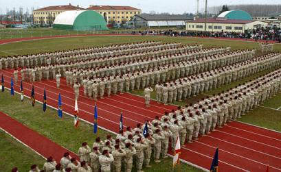 173rd Airborne Brigade In Iraq 242